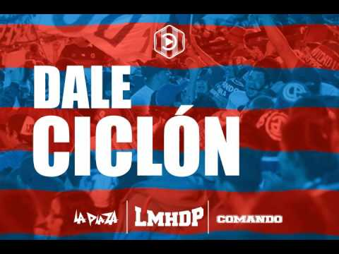 Volviendo al Barrio | Nuevo Cántico de #LMHDP (Oficial Video Lyric)