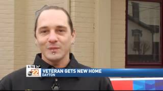 Military Family Receives House Just In Time Fo