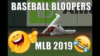 MLB | Biggest Bloopers 2019