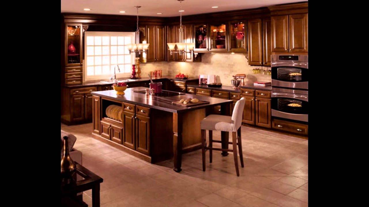 Cocinas integrales queretaro de madera 442 4219046 youtube for Modelos de cocinas grandes y modernas