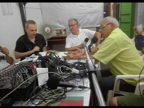 Mostro di Firenze - Joe Bevilacqua - Parla Francesco Amicone - Solo audio