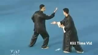 vuclip Funniest - Tai Chi Masters fighting