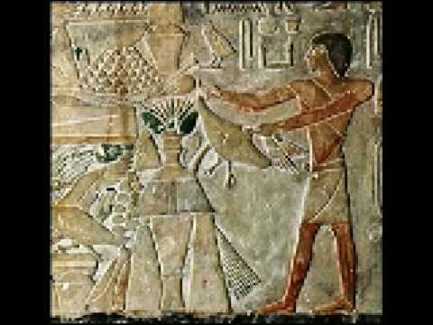 Ancient Aliens/Space Beings in Egyptian Art