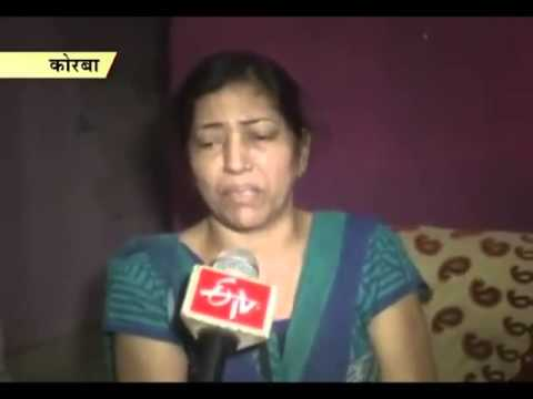 Family seeks justice after daughter's murder allegedly by in-laws in Korba