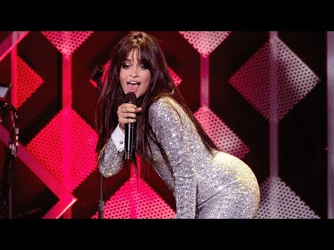 Camila Cabello  Inside Out iHeartRadio Jingle Ball