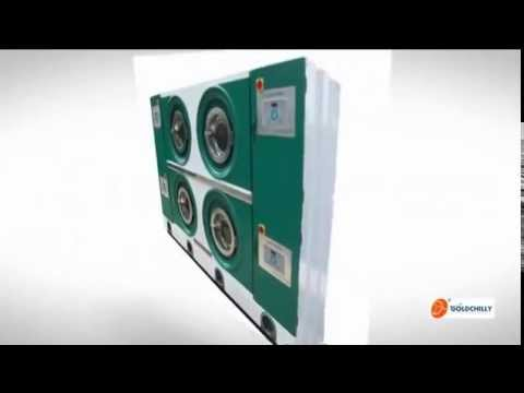 Dry Cleaning Machine Equipment Price Information