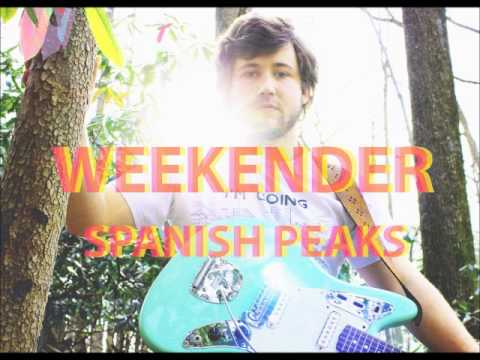 Weekender - Spanish Peaks