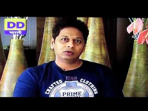 Dd Bharati Interview Part 2 In Conversation With Mukul Dongre
