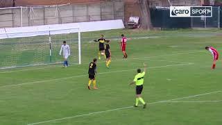 Serie D Girone D Mezzolara-Rimini 1-3 Icaro Sport