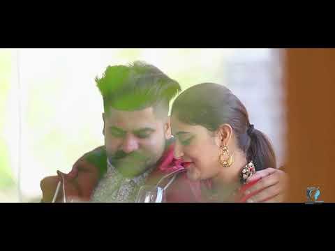Punjab studio pre wedding 99154-26579