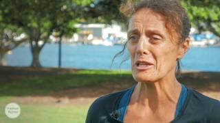 Testimonial Janine