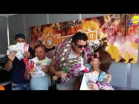 Olímpica Stereo Medellín Pagando Culebras