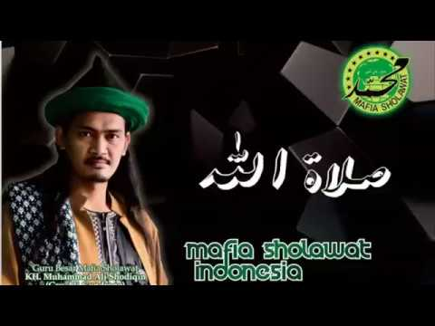 Sawangen Full Lirik Versi Ayo Sholawat #Mafia Sholawat Abah Ali Shodiqin