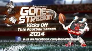Gone Streakin' Promo