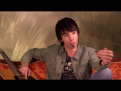Mo Pitney Country Interview