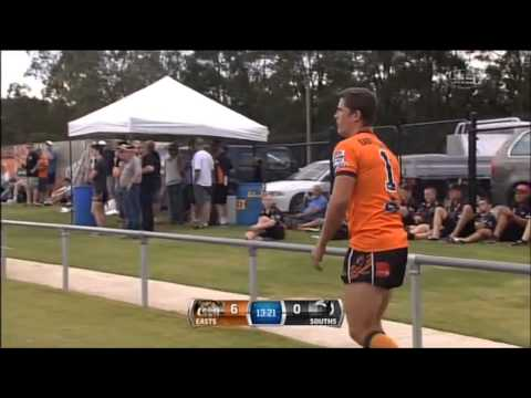 Worst Touchie Decision Ever QLD CUP