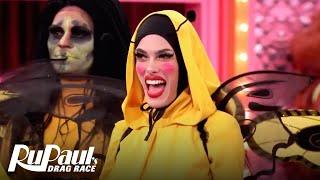 Watch Act 1 of S12 E4 👠 The Ball Ball | RuPaul's Drag Race