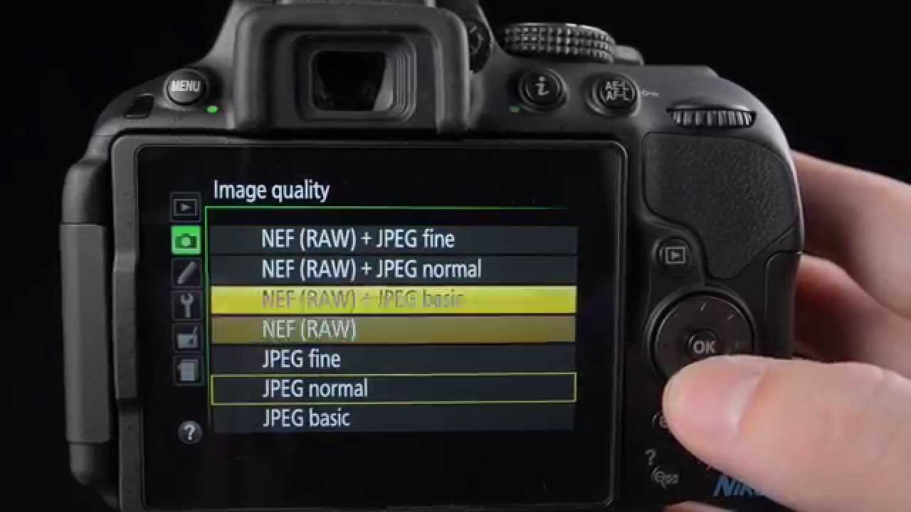nikon d5300 review tutorial youtube rh youtube com nikon d5300 manual settings nikon d5300 manual free