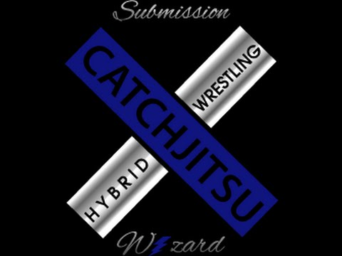 Learn RARE Submissions This is Catch Jitsu Wrestling #4 Highlights Wolfman vs KL Malaysia Jiu-jitsu