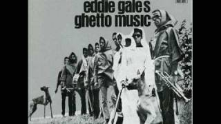 Eddie Gale - The Rain
