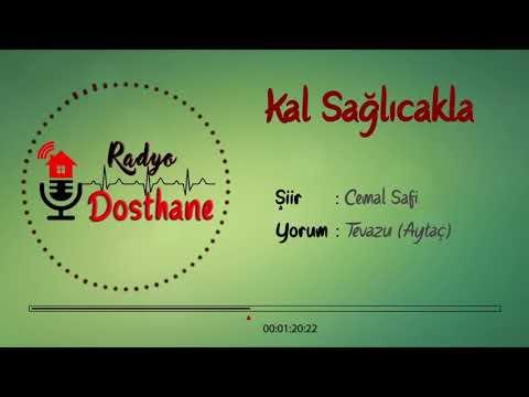 Tevazu-Kal Sağlıcakla (Cemal Safi)