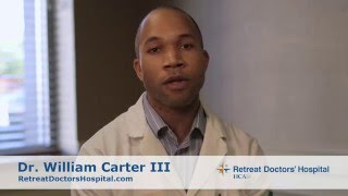 HCA Doc Minute - Rehabilitation Medicine and Therapy