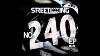 Ressless - Snap It (Original Mix)