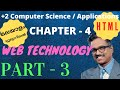 HTML | Plus Two | Computer Science|Computer Applications|+2 |Malayalam |Tutorial|exam tips|Notes