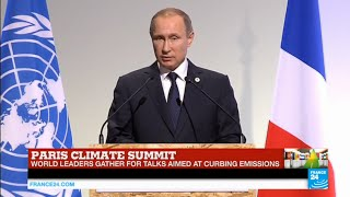 REPLAY - Watch Russian president Vladimir Putin