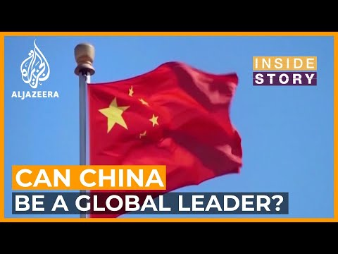 Can China be a global leader? | Inside Story
