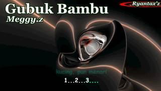Karaoke Gubuk Bambu (Meggy Z Dangdut)