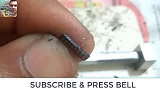 HOW TO CUT SD CARD | DAMAGE SD CARD  | DESTROY SD CARD | INSIDE SD CARD | BROKEN SD CARD |