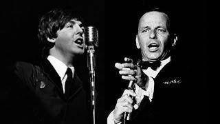 """Frank Sinatra  """"Yesterday"""""""