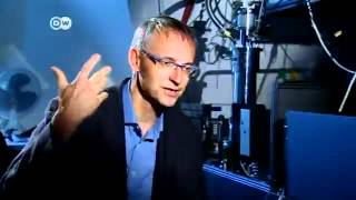 Slim and Cheap - Organic Solar Cells | Tomorrow Today