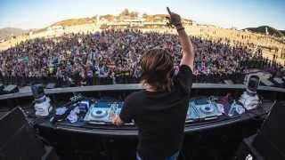 edx sunrise mix