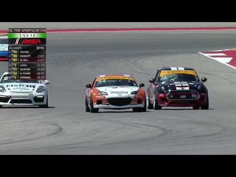 2017 Circuit of The Americas 120
