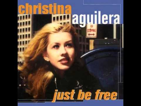 Christina Aguilera- Just Be Free (Full Album)
