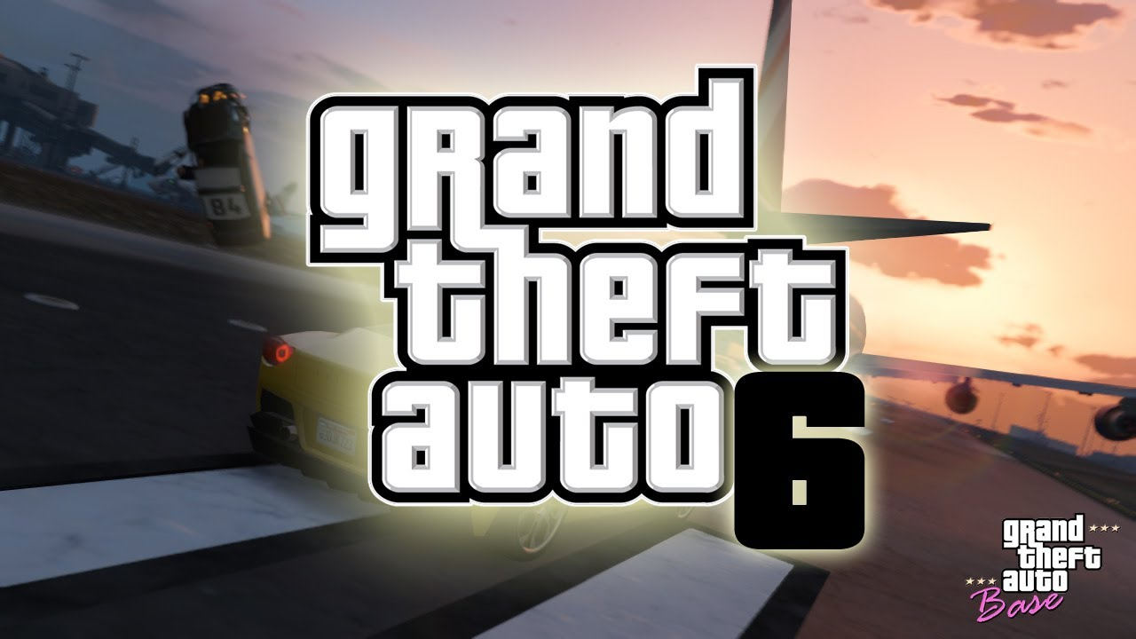 GTA 6 CONFIRMED! - YouTube