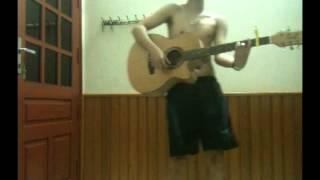 Linh Hồn Và Thể Xác - guitar