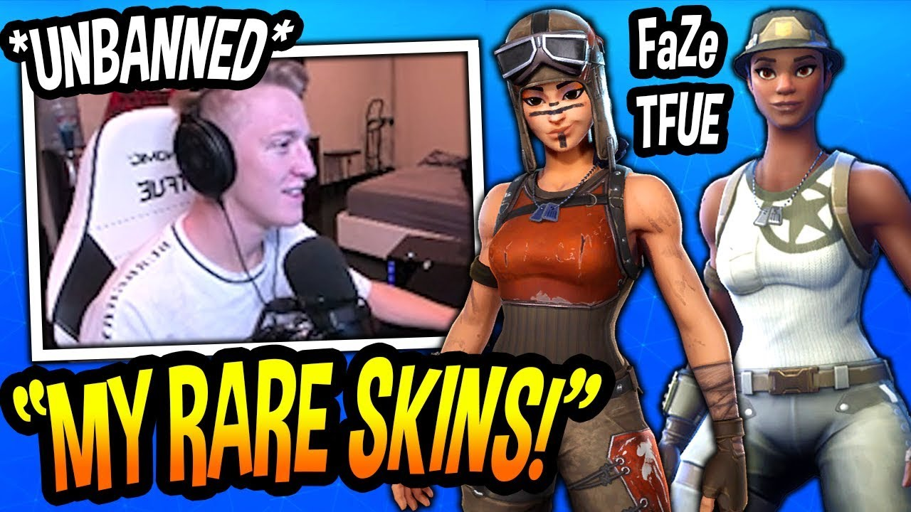 tfue-finally-gets-unbanned-reclaims-his-rare-skins-renegade-raider-recon-expert