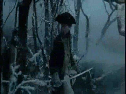 Sleepy Hollow - Headless Horseman's Headshot Rampage