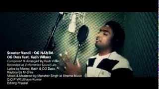 Download Scooter Vandi - OG Dass Feat Kash Villanz MP3 song and Music Video