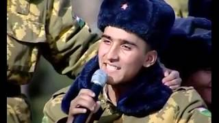 Гарибшо кампания - Таджикские приколы