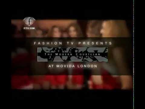 Modern Courtesan @ Movida, London
