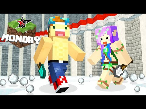 WE'RE DOING GOOD?!   Minecraft Mondays #2 w/ iHasCupquake