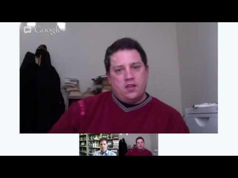 Patch Video Interview:  Prof. Joseph Crespino - Author of Strom Thurmond's America
