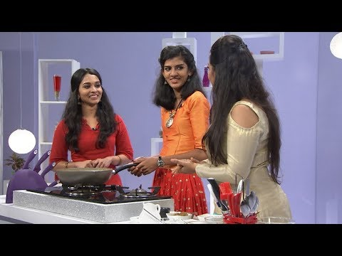 Easter Ruchi I Easter Special Cookery Show I Mazhavil Manorama