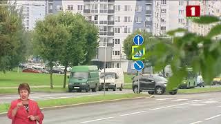 Сегодня в Беларуси пройдут дожди, возможен град и грозы с порывистым ветром