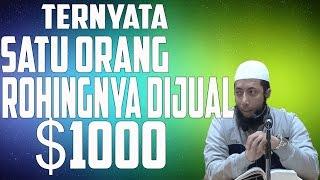 vuclip Bagaimana Sikap Terhadap Kaum Muslimin Di Rohingya ~ Ustadz Dr Khalid Basalamah, MA