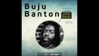 Buju Banton - Untold Stories (Green Vibes remix)
